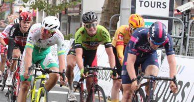 NR – Paris-Tours espoirs : un tremplin pour les futurs champions